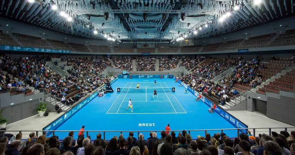 Arena Brest